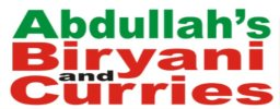 Abdullah's Biryani and Curries