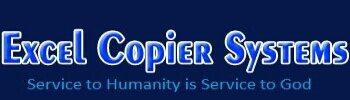 Excel Copier Systems  - logo