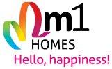 M1 Homes - logo