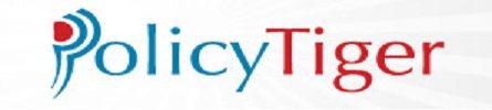 Policytiger.com - logo
