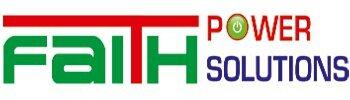 Faith Power Solutions - logo