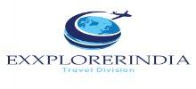 Exxplorer India - logo