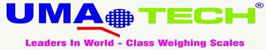 UMA TECH SCALES - logo