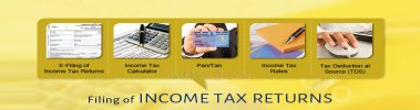 Tax Ka Solution (ITR Filing Hub)