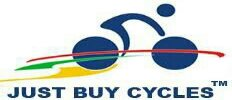 Just BUY CYCLES - logo