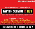 Laptop Service @ GBS Tambaram - logo