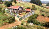 Stone Villa Cottage - logo