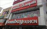 Bombay Fashion - logo