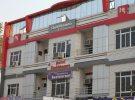 Hotel Shubhkamna - logo
