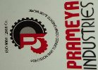 Prameya Industries - logo