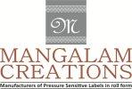 Mangalam Creations - logo