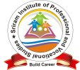 Sriram Institute of Professional and Vocational Studies (SIPVS) | Rohini | 9818912399 - logo
