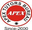 Apex Tutors Bureau - logo
