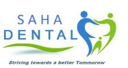 Saha Dental Clinic - logo