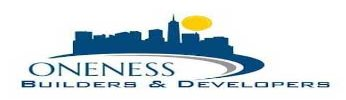 Oneness Builders & Developers - logo