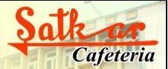 Satkar Cafeteria - logo