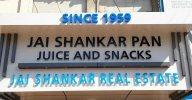 Jai Shankar Pan Houses  - logo