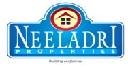 Neeladri Properties - logo