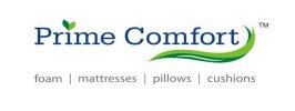 An Innovative Foam - Prime Comfort Products Pvt Ltd - logo