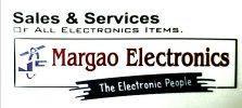 Margao Electronics - logo