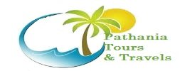 Pathania Tours and Travels - logo