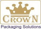 CROWN INDUSTRIES - logo