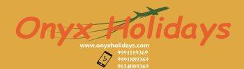 Onyx Holidays