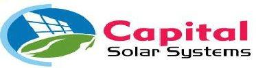 Capital Solar Systems - logo