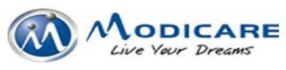 Modicare Limited - logo