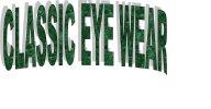 Classic Eyewear - logo