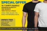 T Shirts Printing UAE - logo
