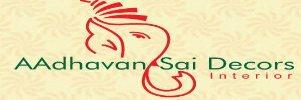 Aadhavan Sai Decors Interior - logo