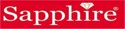 Sapphire Kitchenware | Kitchenware Products Delhi - logo