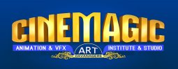 Cinemagic Art