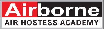 Airborne  Air Hostess Academy - logo