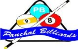 Panchal Billiards - logo