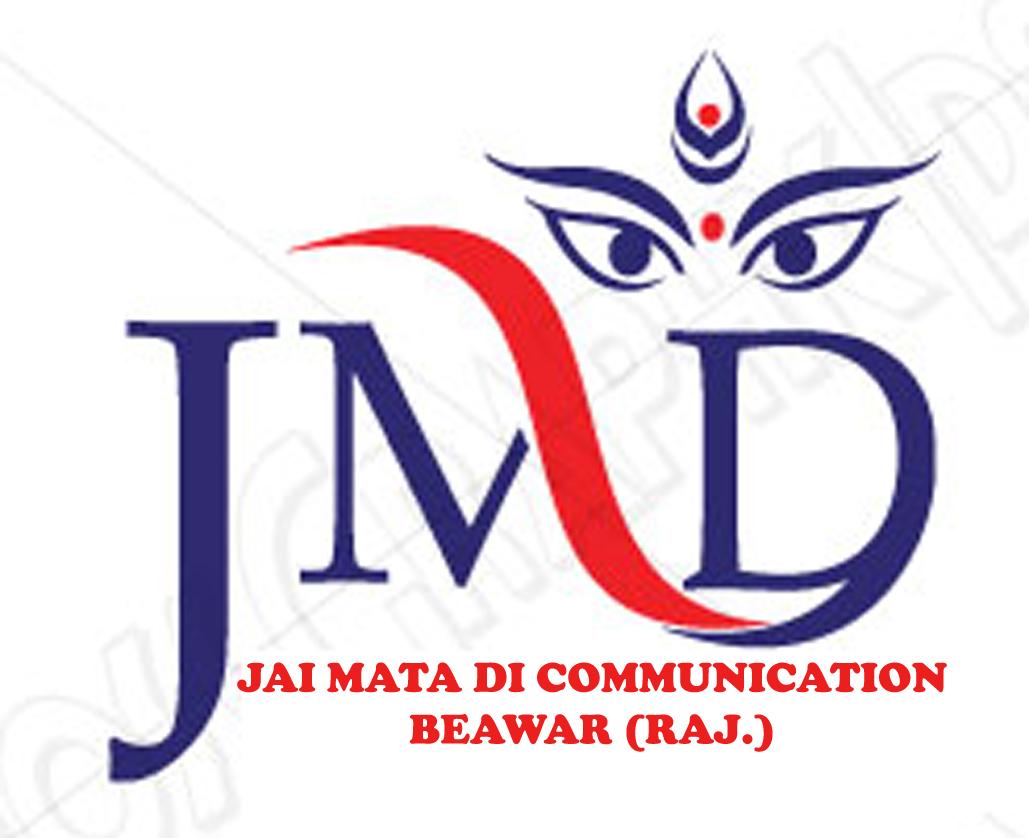 Jai Mata Di Communication - logo