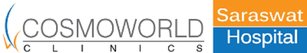 SARASWAT HOSPITAL - logo