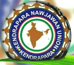 Welcome To KNU Kendrapara - logo