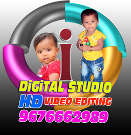 HD VIDEO EDITING MIXING - logo