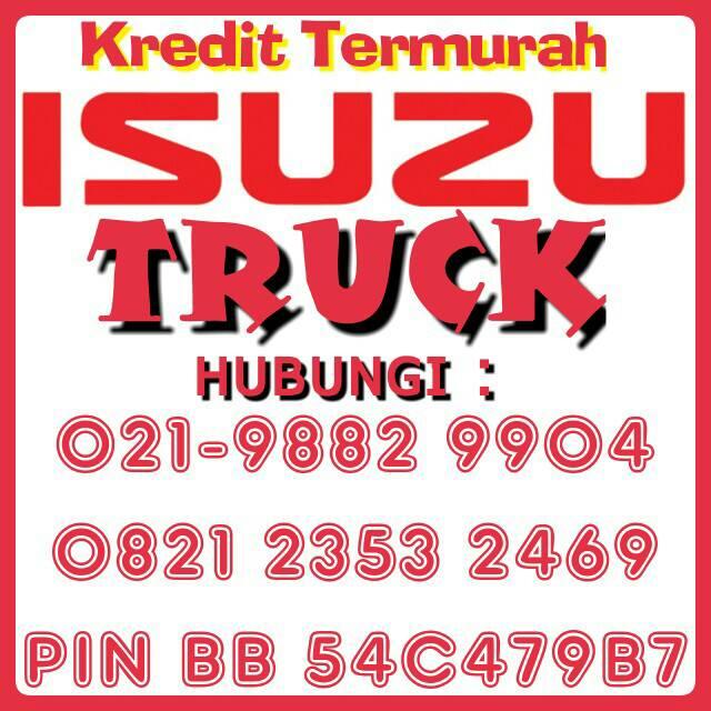 DEALER ISUZU CIKARANG - logo