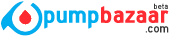 Pump Bazaar - logo