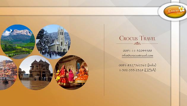Crocus Travel Pvt Ltd