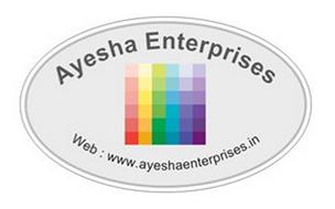 Ayesha - logo