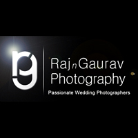 Rajngaurav Photography - logo