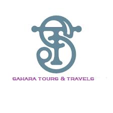saharabus - logo