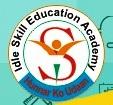 IDLE SKILL EDU ACADEMY  - logo