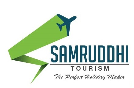 SAMRUDDHI TOURISM - logo
