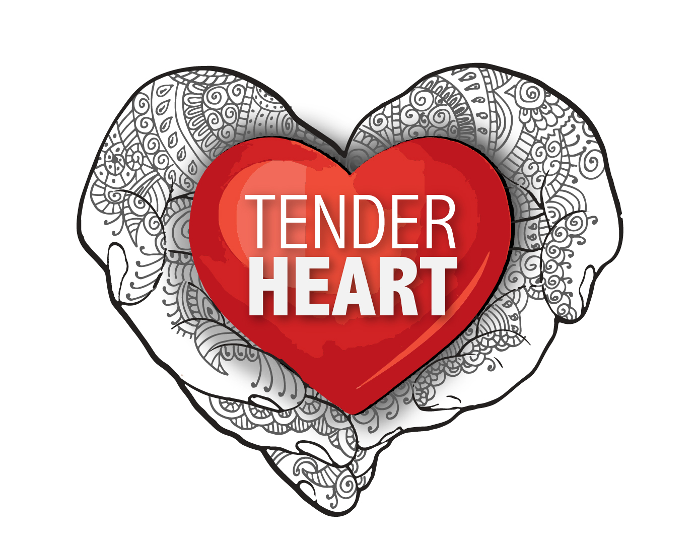 Handicraft Tender Heart