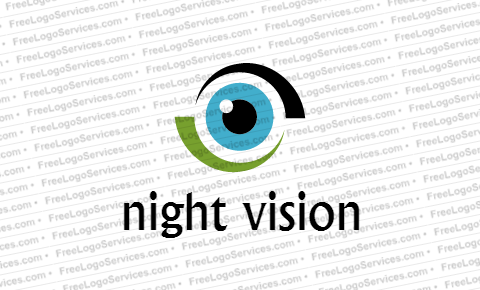 Night Vision Services - logo